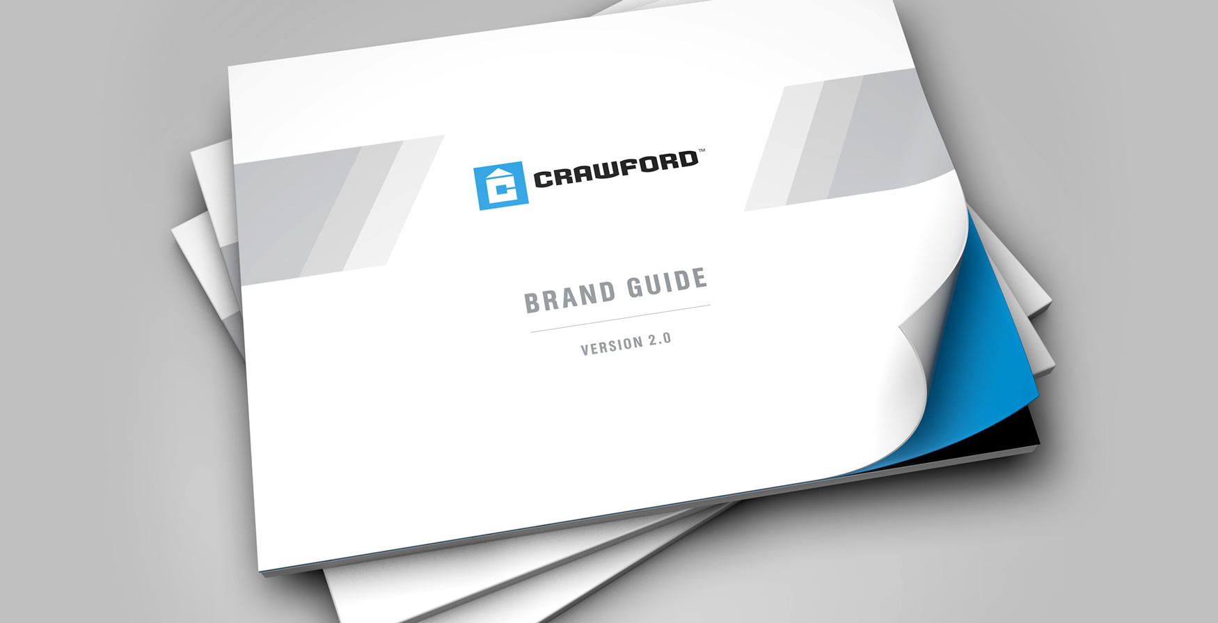 crawford-brand-guide-book-design-page-layout-branding-clean-hardware-industrial-graphic-design-guidelines