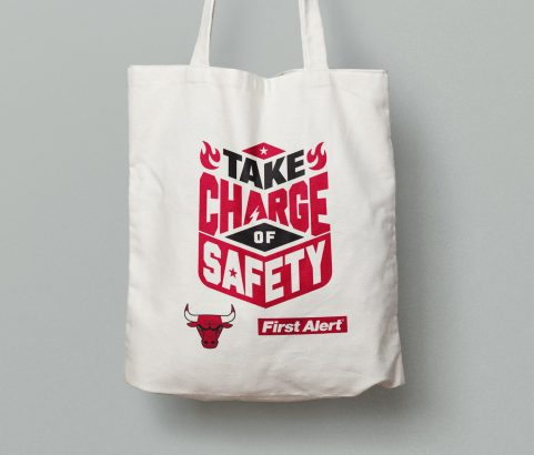 Take Charge of Safety